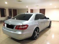 Mercedes-Benz: 59.000KM orisinil jual murah mercedes benz E200 2012 (S__13115405 copy.jpg)