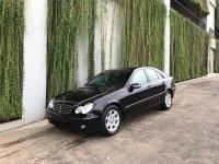 Mercedes-Benz C Class: C230 Elegance 2006 W203 (image1 (3).JPG)