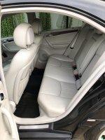 Mercedes-Benz C Class: C230 Elegance 2006 W203 (image4.JPG)