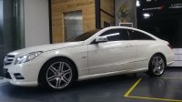 Mercedes-Benz E Class: mercedes Benz E250 Coupe CGI Blue Efficiency 2012 (20180110_165108.jpg)