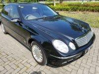 Mercedes-Benz: Dijual Mobil Bekas Mercedes Benz E260 (Tahun 2005) (WhatsApp Image 2018-01-13 at 08.14.59 (2).jpeg)