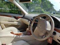 Mercedes-Benz: Dijual Mobil Bekas Mercedes Benz E260 (Tahun 2005) (WhatsApp Image 2018-01-13 at 08.14.59.jpeg)