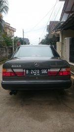 Mercedes-Benz: Mercy Boxer 300E Tahun 1987 (DSC_1084.JPG)