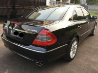 Mercedes-Benz E Class: Mercy E230 7GTronic Elegance (05 copy.jpg)