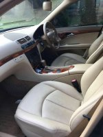 Mercedes-Benz E Class: Mercy E230 7GTronic Elegance (IMG-20170820-WA0050_resized.jpg)