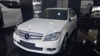 Mercedes-Benz C Class: Mercedes Benz C200 CGI 2011 (WhatsApp Image 2018-01-24 at 11.22.17(1).jpeg)