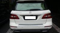 Mercedes-Benz ML Class: mercedes Benz ML250 CDI CKD Istimewa (20180127_095406.jpg)