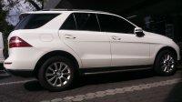 Mercedes-Benz ML Class: mercedes Benz ML250 CDI CKD Istimewa (20180127_151805.jpg)
