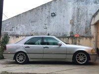 Mercedes-Benz C Class: C230 ellegance A/T 1998 (9C6018D0-7FCA-4479-8C52-5C57FAD64986.jpeg)