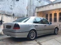 Mercedes-Benz C Class: C230 ellegance A/T 1998 (91857DDF-C084-4036-A22F-5974409E1F97.jpeg)