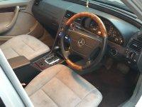 Mercedes-Benz C Class: C230 ellegance A/T 1998 (ECD8C560-03B1-41D3-9CD3-A47E345D6463.jpeg)