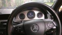 Mercedes-Benz C Class: Mercedes benz C200 grey tenorite on brown (590D3D60-C4D2-4D48-B8D0-1B13F5293F59.jpeg)