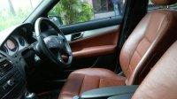Mercedes-Benz C Class: Mercedes benz C200 grey tenorite on brown (E8E77243-28E8-499D-95F3-E04ACA4329CB.jpeg)
