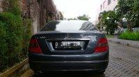 Mercedes-Benz C Class: Mercedes benz C200 grey tenorite on brown (F05B4A8C-866A-42A5-A80C-A88D8F227CA4.jpeg)