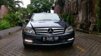 Mercedes-Benz C Class: Mercedes benz C200 grey tenorite on brown (F73EC825-7AC4-4356-A74F-20B970910940.jpeg)