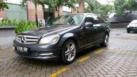 Mercedes-Benz C Class: Mercedes benz C200 grey tenorite on brown (5E79CB32-1B10-4F50-911E-12BCF0DEBA8A.jpeg)
