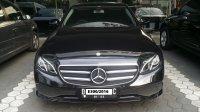 Mercedes-Benz: mercedes Benz E300 low KM Istimewa