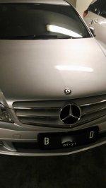 Mercedes-Benz C Class: Dijual MERCEDES BENZ C200 CLASSIC  KM RENDAH + ASURANSI