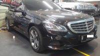 Mercedes-Benz: mercy E200 CKD istimewa