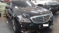 Mercedes-Benz: mercy E200 CKD istimewa (20180130_112302.jpg)