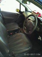 Mercedes-Benz A Class: Dijual Mercy A 140 Clasic Th 2000 (3.jpg)