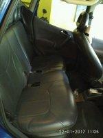 Mercedes-Benz A Class: Dijual Mercy A 140 Clasic Th 2000 (4.jpg)