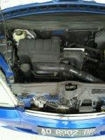 Mercedes-Benz A Class: Dijual Mercy A 140 Clasic Th 2000 (5.jpg)