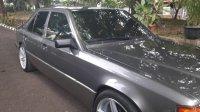 Mercedes-Benz E Class: Mobil Dijual Mercedes Benz 230 E Kondisi Istimewa Mesin Terawat