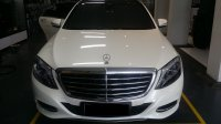 Jual Mercedes-Benz S Class: mercedes Benz S400L Low Km  CKD Istimewa
