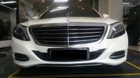 Mercedes-Benz S Class: mercedes Benz S400L Low Km  CKD Istimewa (20180221_154315.jpg)