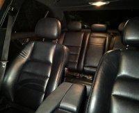 Mercedes-Benz C Class: Jual Mercedes Benz C200 CGI Avantgarde Hitam 2011