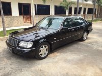 Jual S Class: Mercedes-Benz S600 W140 1994 MINT CONDITION
