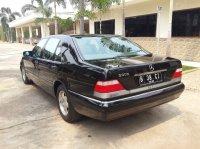 S Class: Mercedes-Benz S600 W140 1994 MINT CONDITION (20151128_132004.jpg)