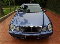 Mercedes-Benz CLK320 Coupe 1998 Langka (2.jpg)