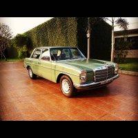 Jual 280E: Mercedes-Benz Mini 280 W114 1975 MINT CONDITION