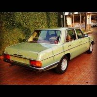 280E: Mercedes-Benz Mini 280 W114 1975 MINT CONDITION (5.jpg)