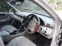 Mercedes-Benz C Class: Dijual Mercedes Benz c240 (IMG-20180225-WA0010.jpg)