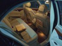 Mercedes-Benz E240: Jual mobil bekas berkualitas