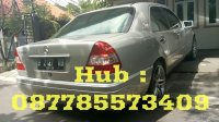 Jual Mercedes-Benz C Class: Mercy C200 th 97,warna silver metalik,automatik