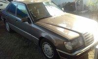 300E: Jual Cepat Mercedes-Benz 1988