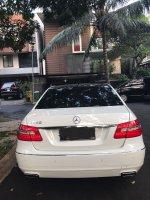 Mercedes-Benz E Class: Mercedes Benz E300 AvantGarde AMG Sedan Automatic Transmission (20171005_164313.jpg)