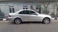 Jual Mercedes-Benz C Class: Rare Item, Istimewa Mercedes Benz C240 D 2003