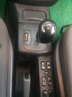 Mercedes-Benz V Class: Dijual mobil Mercedes Benz Vaneo 1,9 (IMG-20180114-WA0014.jpg)