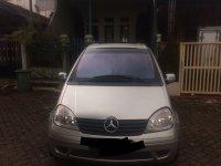 Mercedes-Benz V Class: Dijual mobil Mercedes Benz Vaneo 1,9 (IMG-20180114-WA0012.jpg)