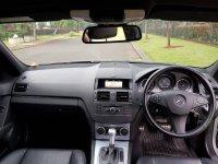 Mercedes-Benz C Class: Jual Mobil Mercedez Benz C250 Avantgarde tahun 2011 C 250 (32.jpg)