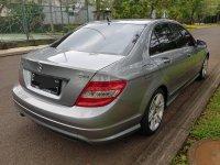 Mercedes-Benz C Class: Jual Mobil Mercedez Benz C250 Avantgarde tahun 2011 C 250 (23.jpg)