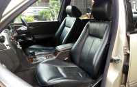 Mercedes-Benz E Class: Mobil untuk yang berjiwa muda ... (10.jpg)