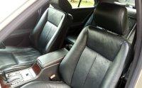 Mercedes-Benz E Class: Mobil untuk yang berjiwa muda ... (12.jpg)