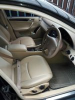 Jual Mercedes-Benz C Class: Mercedes Benz C240 Sedan