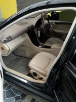 Mercedes-Benz C Class: Mercedes Benz C240 Sedan (IMG_2743.JPG)